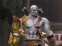 Time To See How Kratos Will Handle The Mortal Kombat Universe