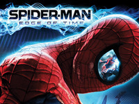 Spider-Man Taking A Chrono Trigger Approach With 'Edge Of Time'