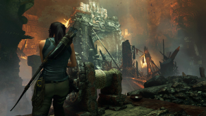 Shadow Of The Tomb Raider — Review