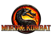 It's Time For Mortal Kombat!