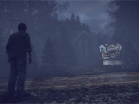 Comparing Silent Hill: Downpour To Alan Wake...