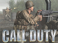 Call Of Duty To Become The Next Guitar Hero?