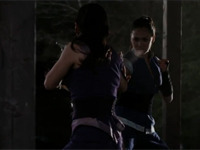 Mortal Kombat: Legacy Episode 5 - Sibling Rivalry...Kind Of