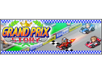 Review: Grand Prix Story