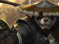Mists Of Pandaria Is The Next WoW Expansion