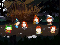 Kill Goths, Gingers & Hippies In South Park