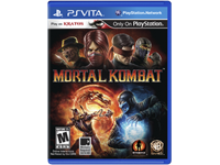 Add Another Title To The PS Vita's List, Mortal Kombat