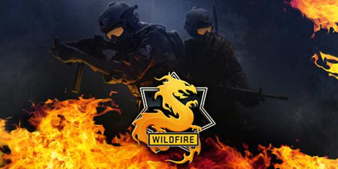 CSGO — Wildfire