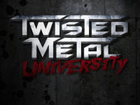 We Are Already Getting Schooled In Twisted Metal