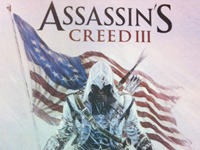 Is Assassin's Creed III Taking On The American Revolutionary War?