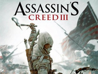 Assassin's Creed III Officially Announced. Here's The Trailer