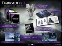 Darksiders II Collector's And Limited Edition Revealed