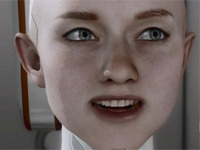 Quantic Dream's Kara And My Thoughts You Know You Want