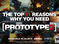 Do We Really Need More Reasons To Buy Prototype 2?