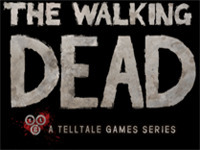 Finally Some Game Play For The Walking Dead Video Game