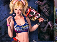 PAX East Hands-On: Lollipop Chainsaw