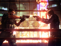 Resident Evil 6's Release Date Pushed Forward