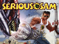 Serious Sam 3 Finally Coming To XBLA
