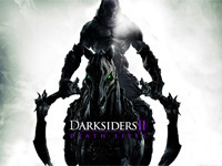 E3 2012 Hands On: Darksiders II