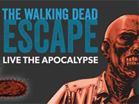 Play The Walking Dead For Real At Comic Con