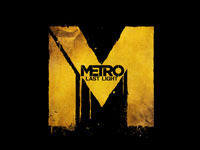 See The Destroyed World Of Metro: Last Light Like I Have