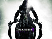 Story Time For Darksiders II, And Then Some