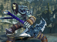 You Better Beat Darksiders Before Darksiders II Launches
