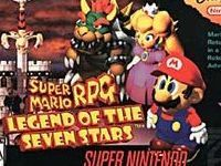 The Old School #1 - Super Mario RPG: Legend Of The Seven Stars
