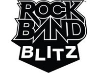 Rock Band Blitz Set List Announced