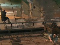 Assassin's Creed III Hits The High Seas