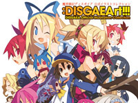 Review: DISGAEArt!!!!
