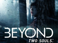 Beyond: Two Souls Game Play Kind Of Revealed