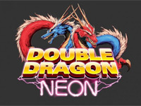 Double Dragon Neon: A Love Letter To The 80's