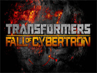 Review: Transformers: Fall Of Cybertron