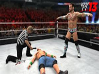 WWE 13 'I Quit' Match Confirmed