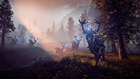 Horizon Zero Dawn — Screenshot
