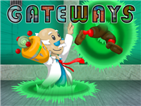 Review: Gateways