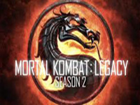 What Have They Done To Mortal Kombat: Legacy?