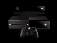 In Case You Missed It, The Xbox One Has Been Announced