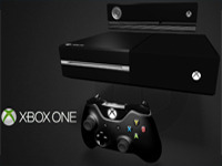 Get Up Close And Personal With The Xbox One