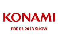 Miss The Konami PrE3 2013 Show? We Have It Here For You