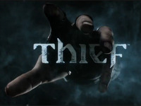Yet Another Live Action/CGI Trailer... This Time For Thief
