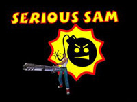 The Serious Sam Humble Bundle Sale Is On!