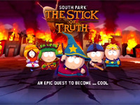 E3 2013 Impression: South Park: The Stick Of Truth