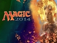 Review: Magic The Gathering: Duels of the Planeswalkers 2014
