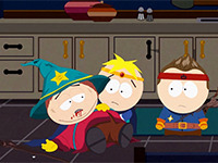 New South Park: The Stick Of Truth Screenshots To Prove It's Not Dead