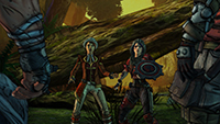 Tales From The Borderlands — Episode 3 — Standoff