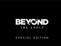 A Closer Look At The Special Edition Of Beyond: Two Souls