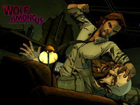 The Wolf Among Us Release Date Announced