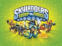 Review: Skylanders: Swap Force
